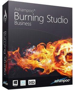 Ashampoo Burning Studio Business 15.0.4.2 Crack is  Ash