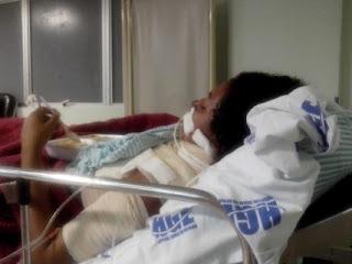 Hospital Geral atende mulheres vítimas de violência doméstica