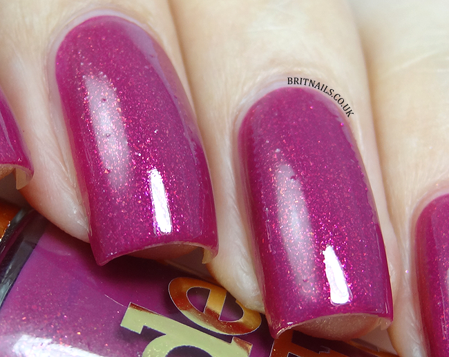 Models Own Oval Plum