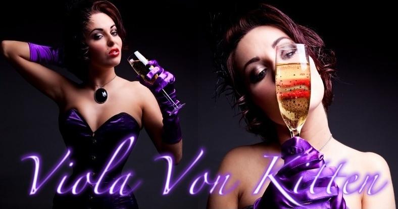 Viola Von Kitten