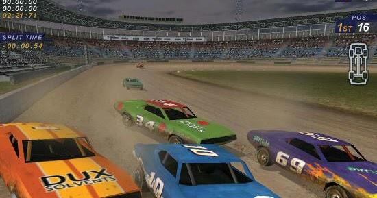 dirt track racing 2 full version free