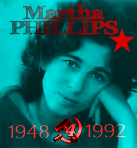 Martha Phillips
