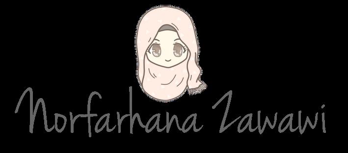 Norfarhana Zawawi
