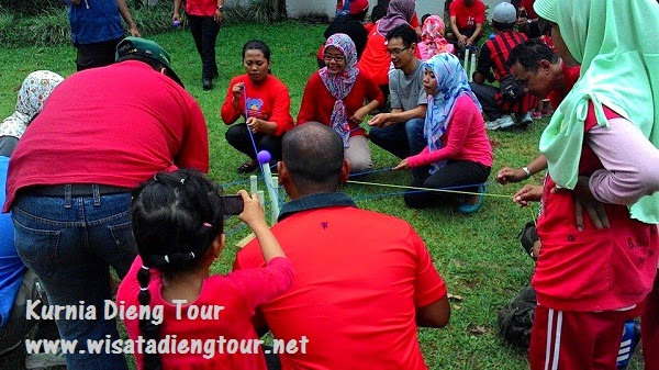 jasa outbound wonosobo