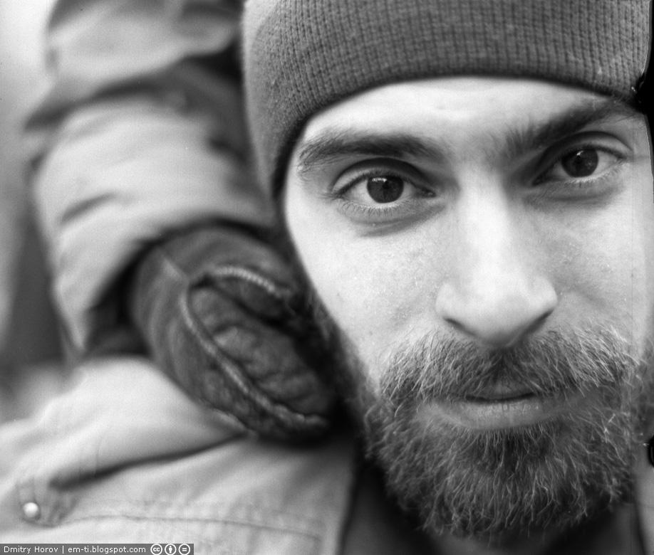 фото, плёнка, портрет, лицо, владимир, берхин, photo, film, portrait, face, Vladimir, Berkhin