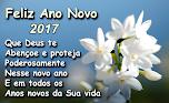 Feliz Ano Novo 2017 - Mensagens e Frases