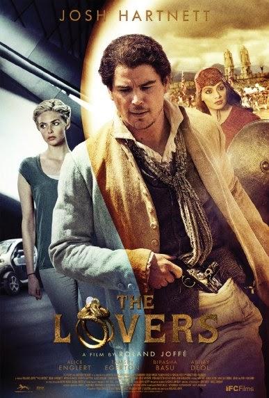 Chuyện Tình Không Biên Giới - The Lovers (2015)