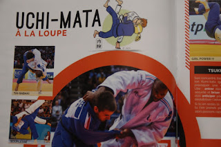 Judo Kids Magazine - cestquoitonkim
