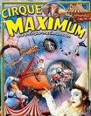 CIRQUE MAXIMUM FRANKRIJK 2011:
