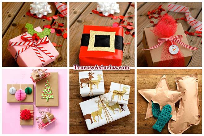 El rinc n de ann adornos y otras cosas de navidad caseras - Ideas para regalos de navidad originales ...
