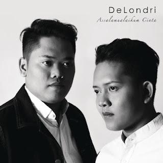 DeLondri - Assalamu`alaikum Cinta Stafaband Mp3 dan Lirik Terbaru