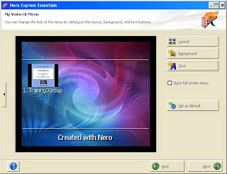 cara burning video ke dvd agar bisa diputar di dvd player 3