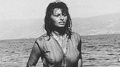 Dj Spinderella: You So Crazy Alert™: Sophia Loren bares all at age ...