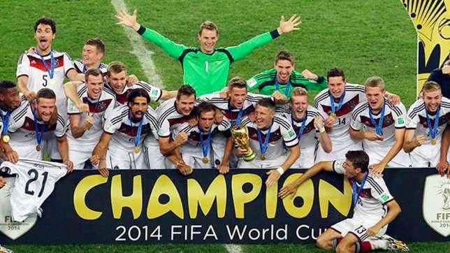 germany champion, world cup 2014 champion, juara piala dunia 2014