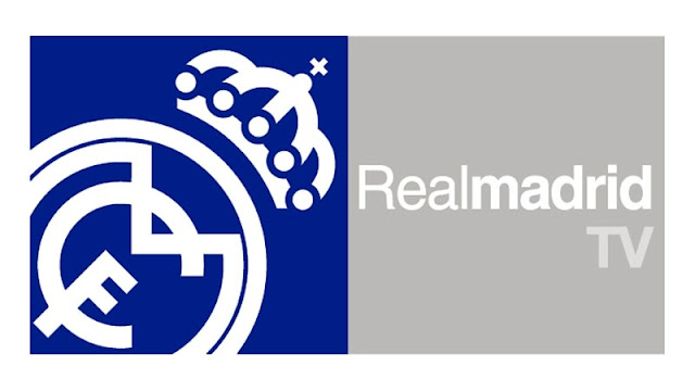 Logo de Real Madrid TV