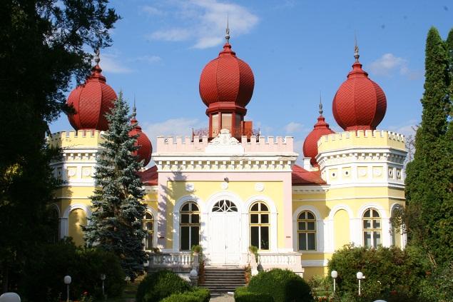 castel arcalia