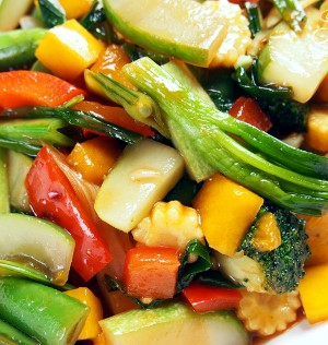 Legumes au Maison