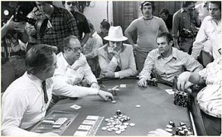 Sejarah Judi Poker