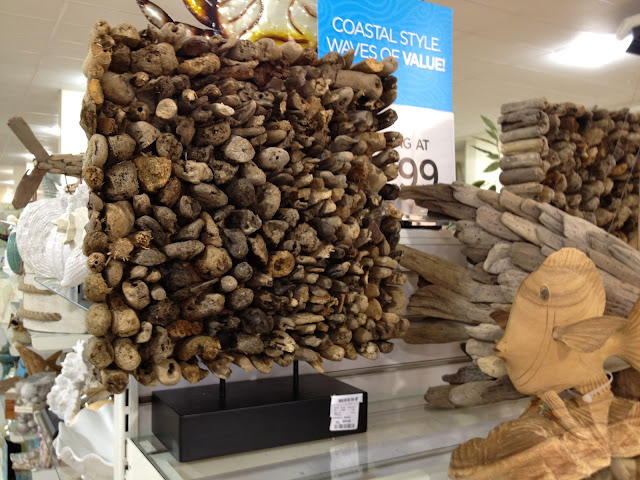 there has been quite a bit of this driftwood decor at tjmaxx homegoods and marshalls lately - Marshalls Home Decor