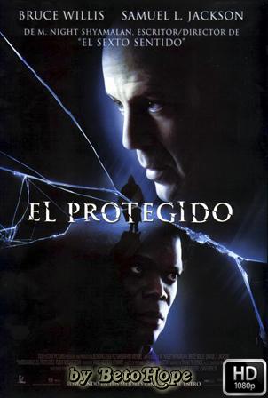 El Protegido [1080p] [Latino-Ingles] [MEGA]