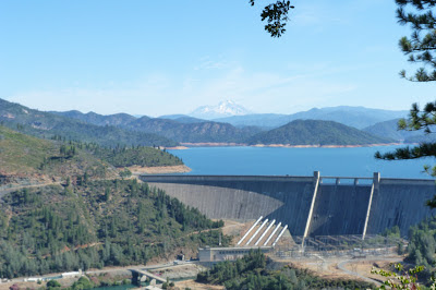 Travel: The City of Shasta Lake, Gateway to Shasta Dam
