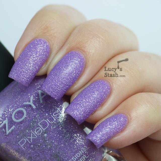 Lucy's Stash - Zoya Stevie