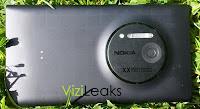 Nokia EOS smartphone