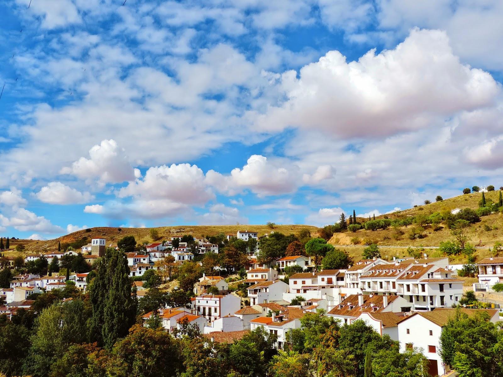 Re max cl sico blog pueblos con encanto en madrid for Olmeda de las fuentes casas