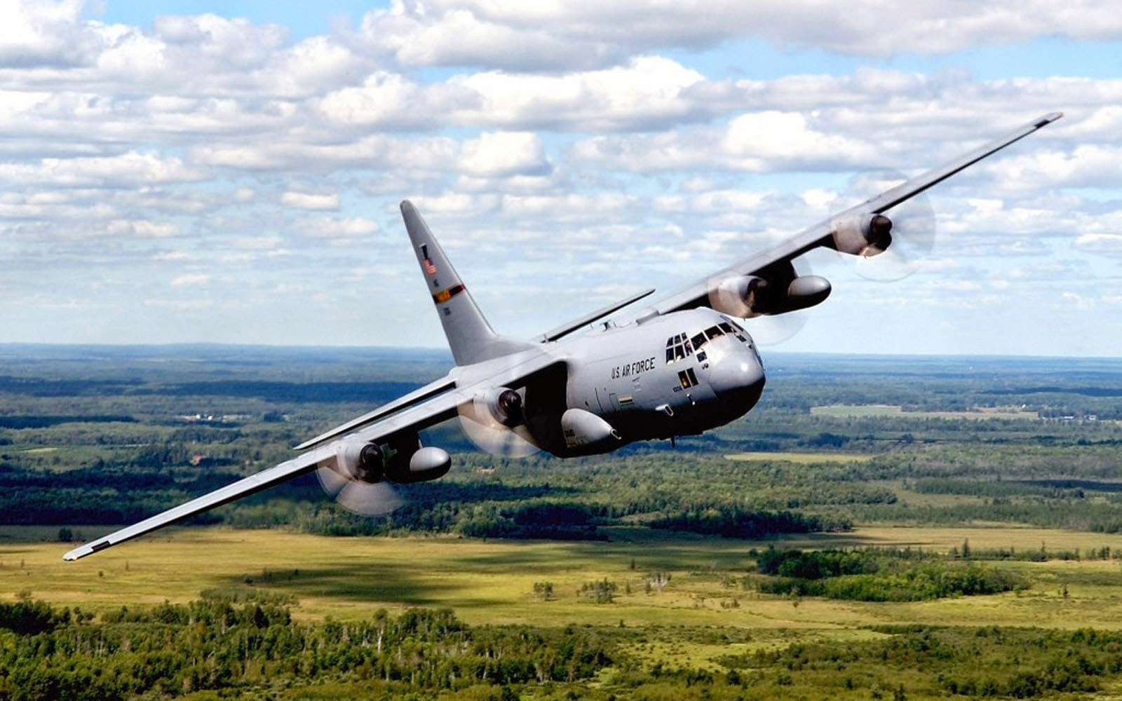 c 130 Product description the c-130 has served the united states air force for over 50 years and.