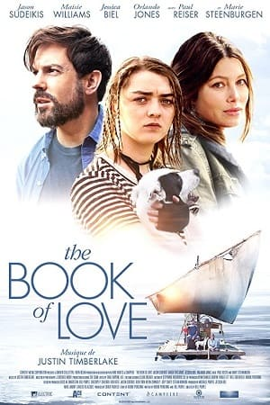 Filme O Livro do Amor 2017 Torrent