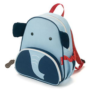 2013 Imported SkipHop Kids Backpackers-Ready Stock :)