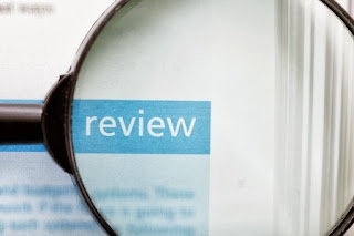 Fake online reviews