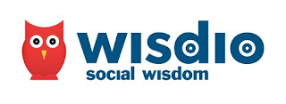 Logo of Wisdio by eBloggerTips.com