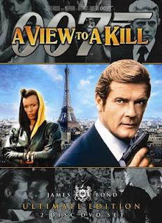 Điệp Viên 007: Cảnh Tượng Chết Chóc - A View To A Kill