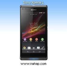 Spesifikasi | HARGA | Kelebihan Sony Xperia L