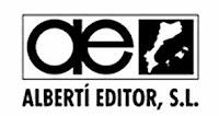 Web Albertí Editor.