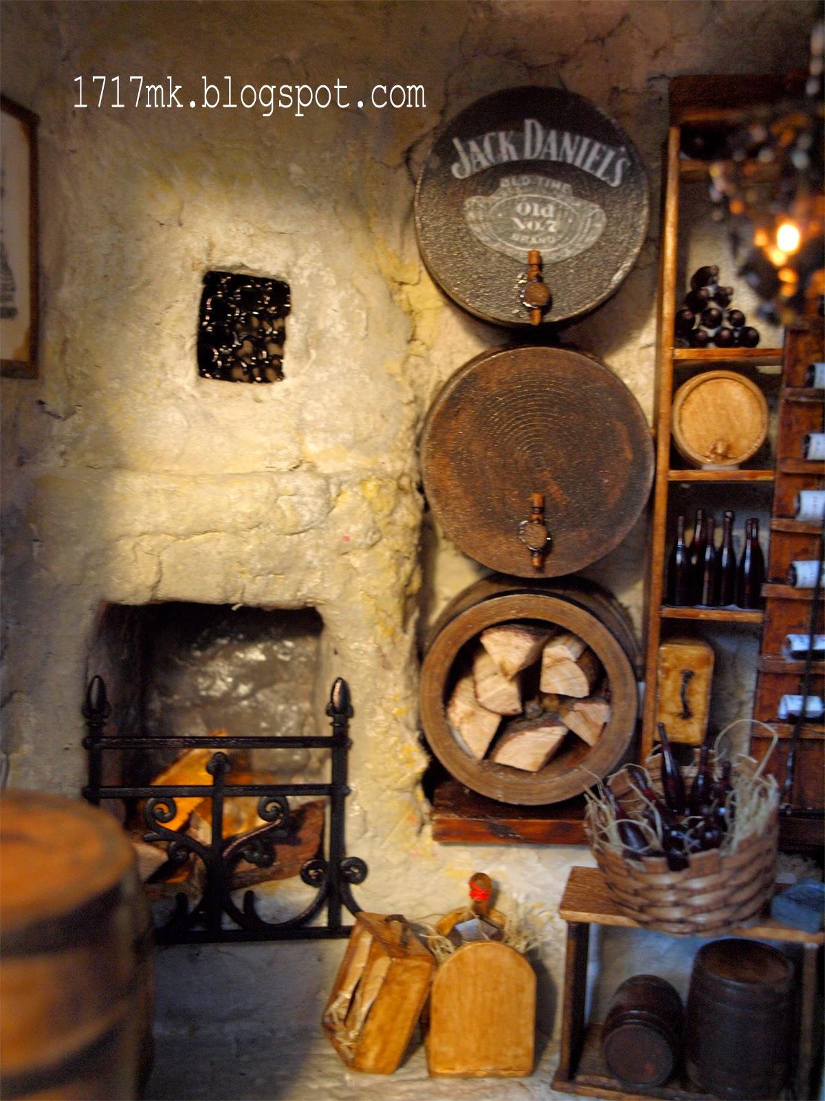 Wine Cellar No.4