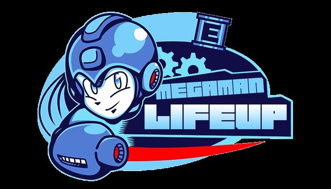 -=Megaman Lifeup=- O Maior e Melhor Blog Brasileiro de Megaman