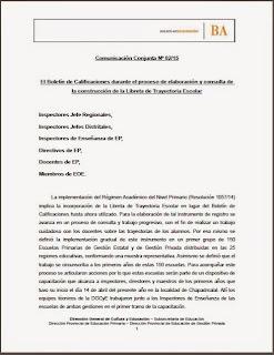 COMUNICACION CONJUNTA 2/15
