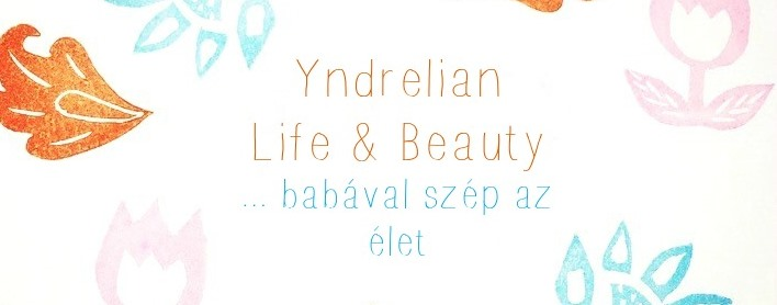 Yndrelian Life and Beauty