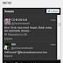 Cara Membuat Widget Twitter Di Blog