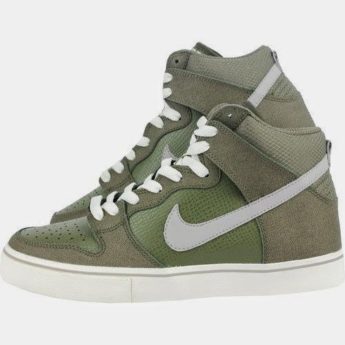 ... Pantofi sport barbati Nike Dunk High LR 487924-201 (Nike) presenting  2f370 6fc84 ... c1ef46cad7ab7