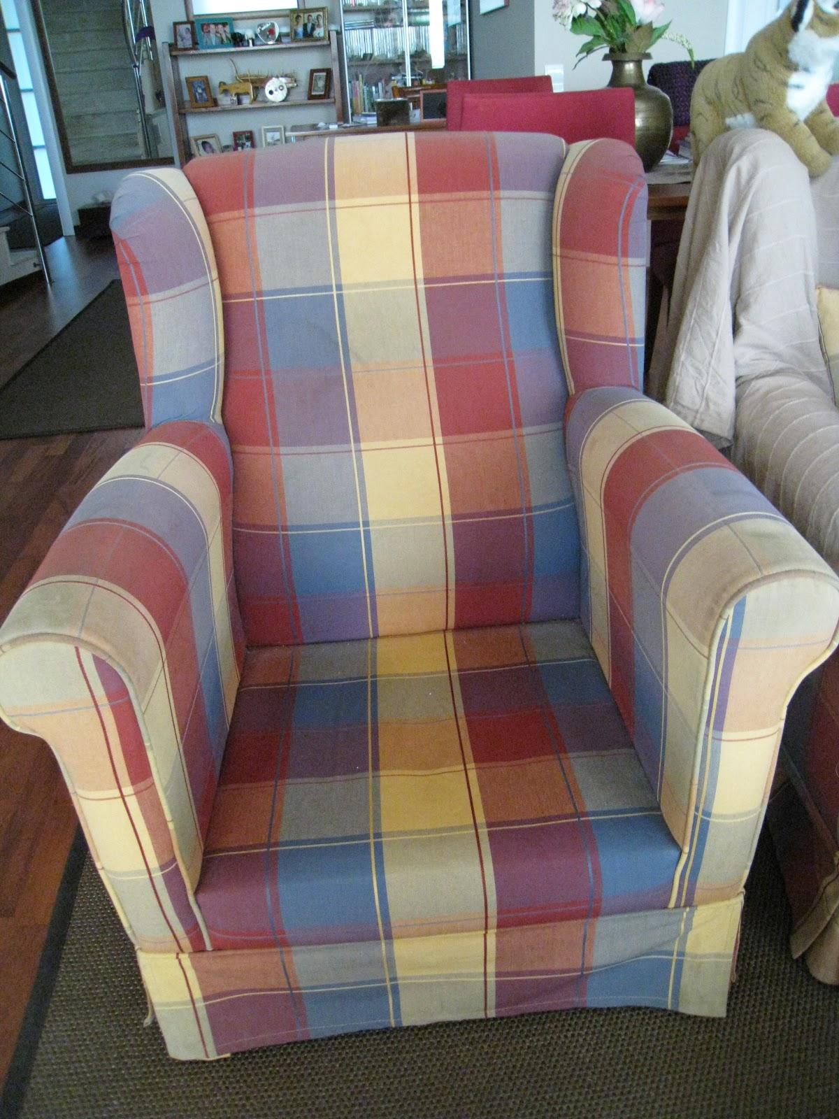 Fundas de sof a la carta unifica con colores - Patron funda sofa ...