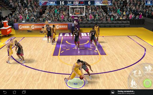 Play NBA 2K13 Basketball Game