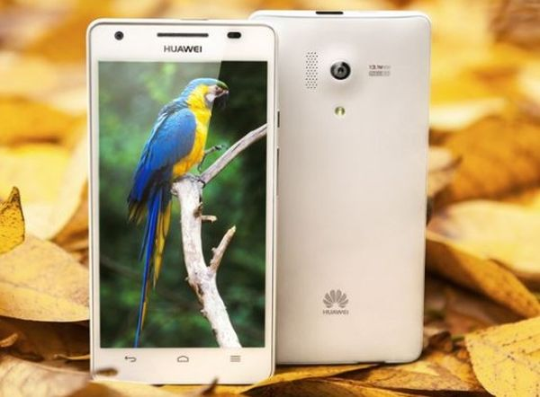 Huawei Honor 3, Android Jelly Bean 4.2.2 Quad Core Fitur Tahan Air