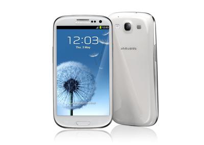 Gambar Samsung Galaxy S3 GT-I9300