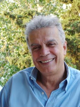 Πάνος Σαββόπουλος