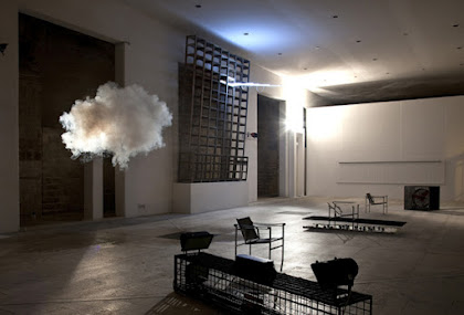 Image of Indoor Clouds