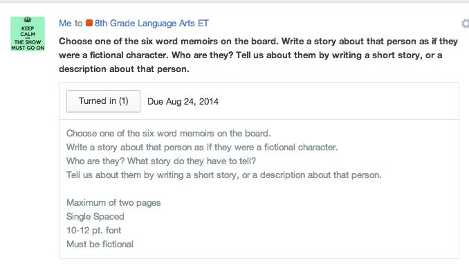 harvard essay prompt 2014