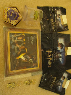 Wizarding World of Harry Potter Souvenirs